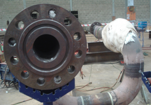 Post Weld Heat Treatment Services lagos