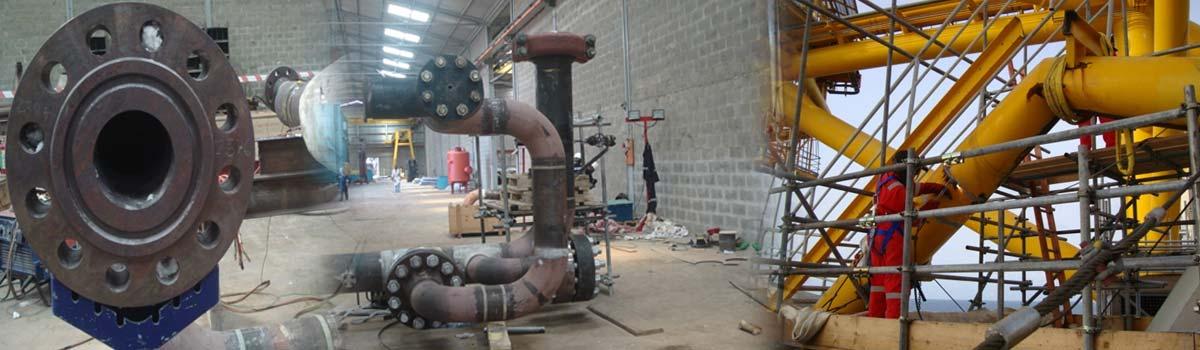 Hydrostatic Pressure Testing Services