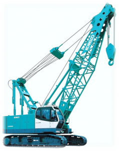 Lifting Operations services lagos