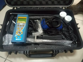 Ultrasonic Leak Detection Services