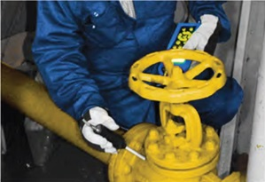 Ultrasonic Leak detection services JOC & JOC LTD