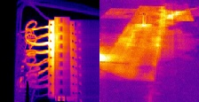 infra-red thermography by JJL